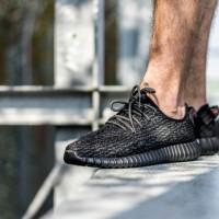 SNEAKERS ADIDAS ULTRABOOST YEEZY 350 PIRATE | Sepatu Premium Import
