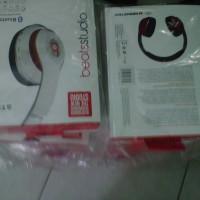 Headphone Bluetooth Monster Beats By dr.dre ( Headset Bluetooth )