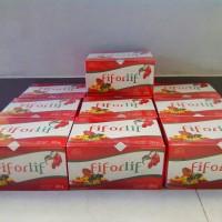Agen Fiforlif Bulak Surabaya, Via gojek lebih cepat