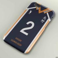 harga haikyuu jersey Hard case Iphone case dan semua hp Tokopedia.com