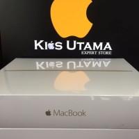 NEW Macbook MK4N2 Gold (12