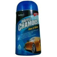 Helios Premium Chamois / Lap Mobil / Kanebo Wipe & Glide