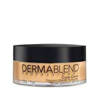 DermaBlend Cover Creme Foundation SPF30 (True Beige) 28gr - DERM005