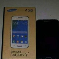 samsung galaxy V second