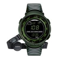 harga jam tangan SUUNTO, VECTOR DARK GREEN (HR) original Tokopedia.com