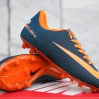 harga Sepatu Bola Nike Mercurial Proximo Biru  (sepatu bola,anak,nike) Tokopedia.com