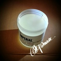 Imperial Classic Pomade, waterbased
