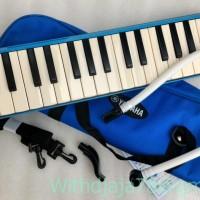 harga Pianica Pianika Asli Yamaha P-32DSI Bagus Dan Murah Tokopedia.com