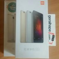 Promo !!! Xiaomi Redmi 3s Gold 2gb/16gb New Garansi 1th