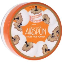 Coty Airspun Loose Face Powder, Translucent Extra Coverage 65 gr
