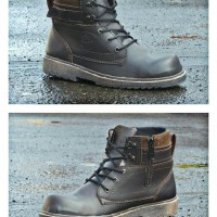 sepatu Boots Timberland Texsas Hiking/tracking Safety
