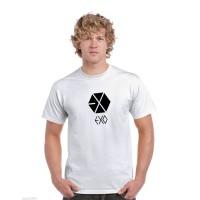 harga Tshirt / Kaos / Baju Exo Tokopedia.com