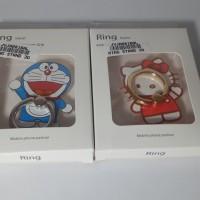 Ring Stand Phone Holder Karakter 3D / Cincin HP / iRing
