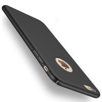 iPhone 6/ iPhone 6s Baby Skin Ultra Thin Hard Case Black 107805