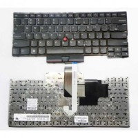 KEYBOARD IBM LENOVO THINKPAD EDGE E330 E334 E430 E430C E430S E435 S430
