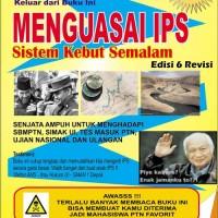 Buku SKS IPS (Sistem Kebut Semalam - Ujian Nasional & SBMPTN)