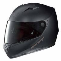 harga Helm Nolan N64 Sport Flat Black + Dark Visor Tokopedia.com
