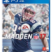 BD CD DVD Kaset PS4 PS 4 Madden NFL 17 REG 1