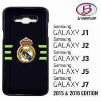 Casing Hp (Cover) Samsung Galaxy J1,J2,J3,J5,J7 2015 & 2016 Real Madri