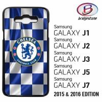 Casing / Cover HP Samsung Galaxy J1,J2,J3,J5,J7 2015 & 2016 Chelsea FC
