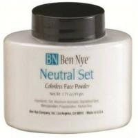 Ben Nye Neutral Set Colorless Face Powder 1.5oz