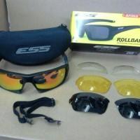 Kacamata tactical ESS roorbar
