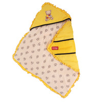 Dialogue Selimut Bayi Bright Series (DGB-3212) - Yellow