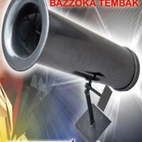 bazooka walet piro slr-1000 ( tweeter panggil suara panggil)