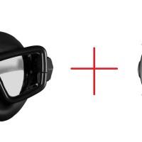 harga Mask Omer + Dive Comp Computer D4i Suunto (Bali Dive Shop) Tokopedia.com