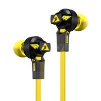 Armaggeddon Nuke 7 Headset - Yellow
