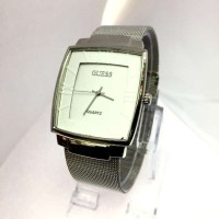 GUESS PASIR MURAH BLACK COVER WHITE Limited (RU)
