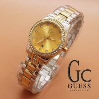 Gc X95005 (Gold Dial Combi Gold) Murah (AR)