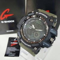 Casio G-Shock GG-1000 Tali Hijau