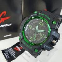 Casio G-Shock GG-1000 List Green