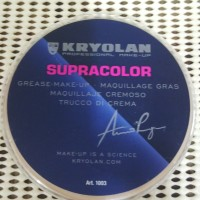 KRYOLAN SUPRACOLOR FOUNDATION BPOM / SUPRA COLOR PALING BESAR