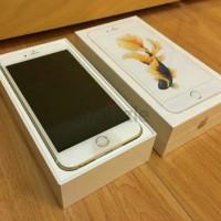 Apple IPhone 6s Plus 64gb Grey Asli Produk Apple (IOS)