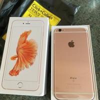 Apple IPhone 6S Plus 16GB Asli Original Apple (IOS)