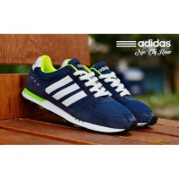 SEPATU ADIDAS MURAH | | ADIDAS NEO CITY RACER ! Adidas Grosir Murah