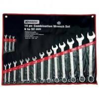 harga Kunci Ring pas Krisbow,  Wrench Set Krisbow Tokopedia.com