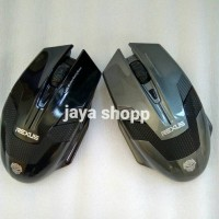 mouse gaming rexus wireless S5