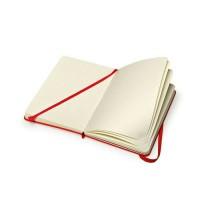 Sketchbook Moleskine pocket plain