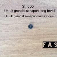 Sil 005 / Sil kode 005 / sil grendel senapan home industri