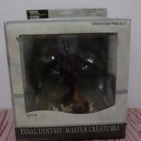 Final Fantasy Master Creatures Cefca Palazzo (PVC Figure)