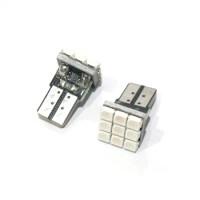 LAMPU SEN GT-T10-1206-9 LED GREEN (ISI2PCS)
