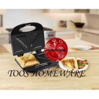 Oxone Sandwich Maker OX-835, Toaster, Panggangan Roti