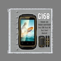 harga GPlus G168 Android Adventure Outdoor Tahan Air Tahan Banting Tokopedia.com