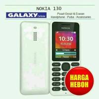 Nokia 130 - Dual SIM - GARANSI RESMI