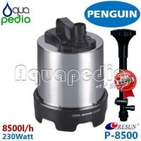 harga RESUN Penguin-8500 Pompa Air Celup Vertical Submersible Water Pump Tokopedia.com