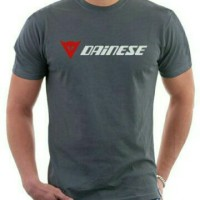 Tshirt/T shirt/Kaos Dainese