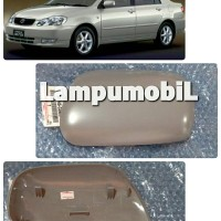 harga Cover Spion Toyota Corolla Altis 2001-2006 Original (SET) Tokopedia.com